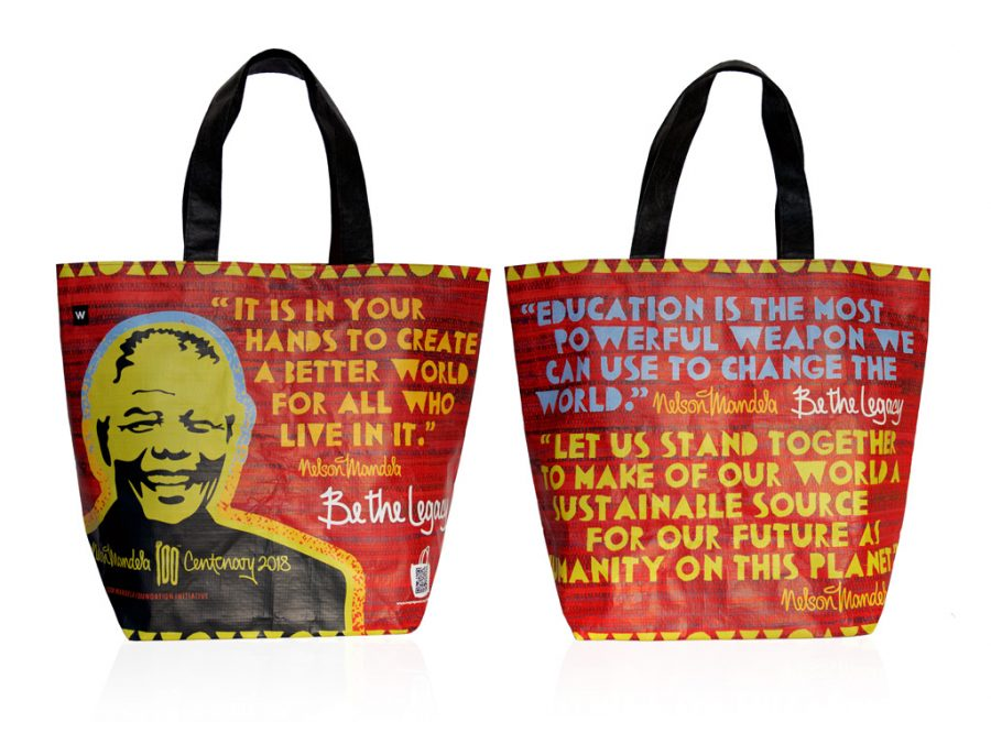 Be The Legacy - Bags 4 Good   Bags 4 Good