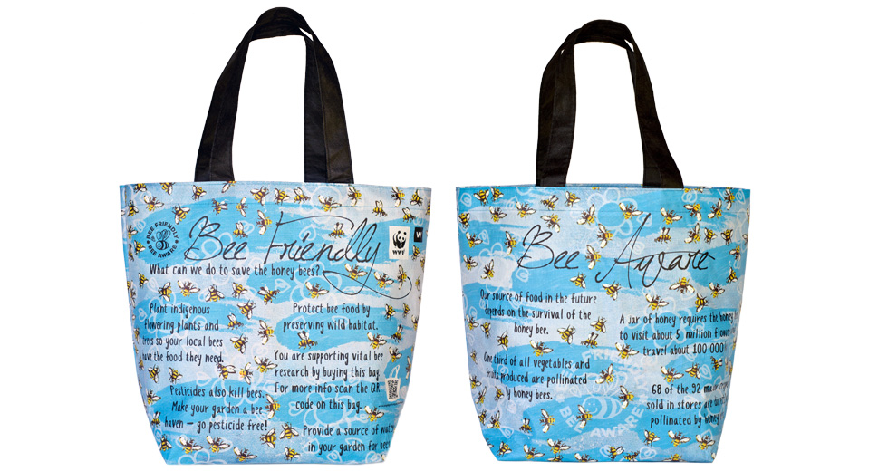 Favorite BEE FRIENDLY - Bags 4 Good | Bags 4 Good JZ82